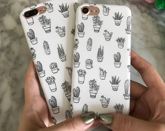 Cactus Phone Case (Complimentary Shipping)