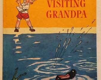 Visiting Grandpa N. Nosov