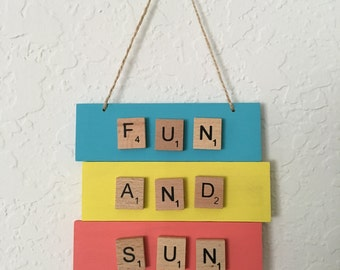 Fun and Sun Sign