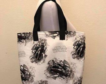 Star Wars Reusable Tote Bag