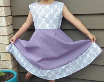 Little Purple Princess Size 6