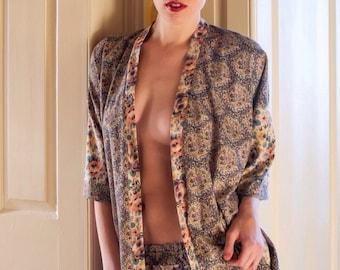 Liberty Kimono