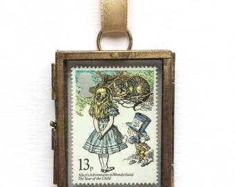 Alice in Wonderland Decor - Alice in Wonderland Gifts - Alice in Wonderland Vintage - Alice in Wonderland - Alice in Wonderland Wall Art