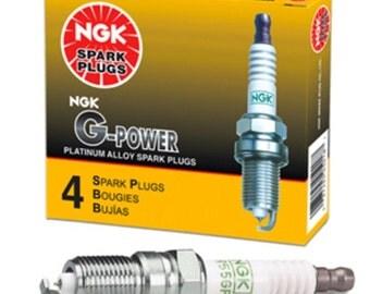 NGK Spark Plugs NIB UR4GP 2 Boxes (8ct)