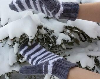 Handmade gloves, accessories, handmade knits, children knits, children gloves, adult gloves, soft mittens, knit mittens, Mittens and Muffs,