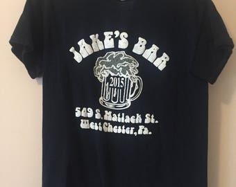 Jake's Bar t-shirt