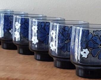 8 Oz Juice Glass Etsy