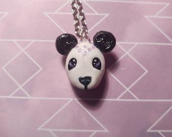 Marla the Panda