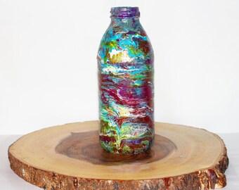 Scenic Vase