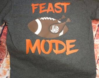 Boys Thanksgiving Shirt