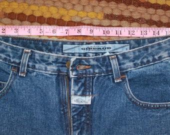Vintage Marithe Francois Girbaud Jeans