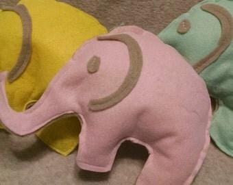 Elephant Dog Toy