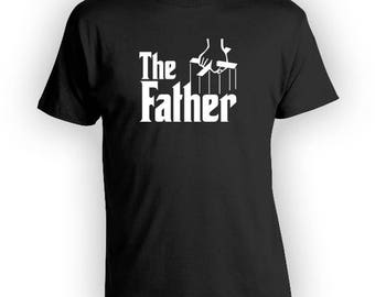 The Father Funny Fathers Day Movie Shirt Fathers Day Gift Tee Gift Ideas For Dad Fathers Day TShirts Gifts for Dad Clothing Mens shirt PI-43