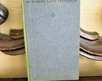 A Christmas Sermon Robert Louis Stevenson 1900