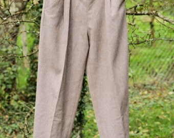 SALE Classy grey trousers