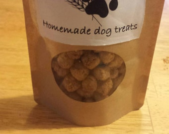 Training treats- Honey Oat