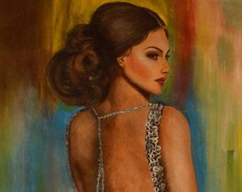Woman #beauty