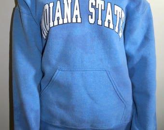 College Sweatshirt (Indiana State University)
