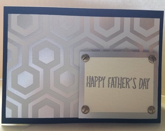 Happy Father's Day Card, Father's Day Card, Brother, Uncle, Card for Father, Daddy  Card, Card for Dad