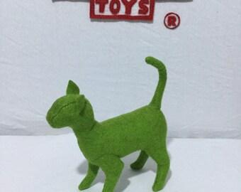 Le'cat Green
