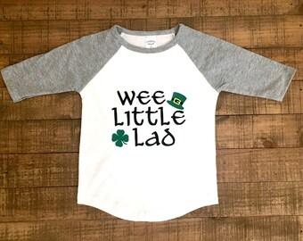 kids st patricks day shirt - boys st patricks day shirt - toddler st patricks day raglan - raglan shirt - toddler baseball shirt - st paddys