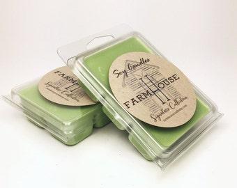 Peace & Calming Wax Melts, Soy Wax Melts, Wax Tarts, Wax Cubes, Essential Oil Wax Melts, Essential Oil Wax Tarts, Peace and Calming