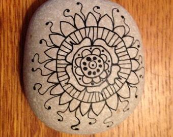 Zen stone (set of 3)
