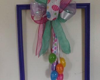 Easter, Easter Picture Frame, Easter Door Decoration,Door, Picture Frame