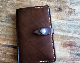 Moleskine cover, leather moleskine cover, christmans gift, brown moleskine cover, leather gift, moleskine cover, mans present, gift dad