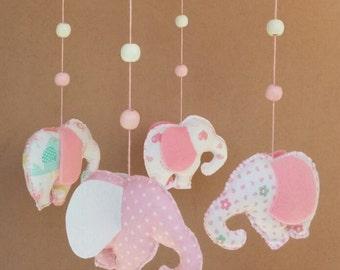 Dreaming Elephants