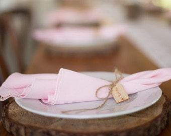 Wedding Seating Name Tags