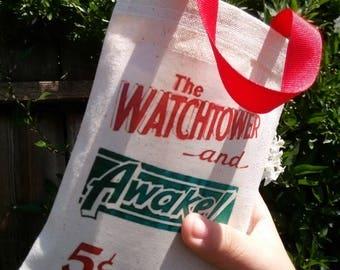 Custom Replica JW Gift Bags