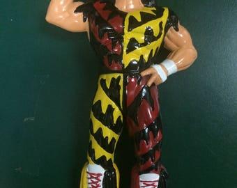 "WCW - Randy ""Macho Man"" Savage Figure"