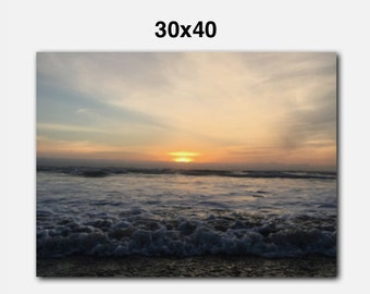 Beautiful Sunsets on the beaches of California. Local photographer- Pismo and Monterey Bay!