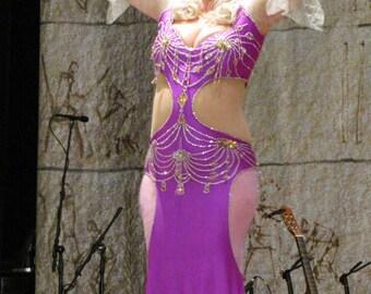 Belly Dance Costume Dress