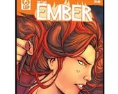 The Last Ember - Issue #0...