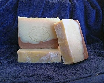 Gotta Lotta Coconut Vegan Handcrafted Soap