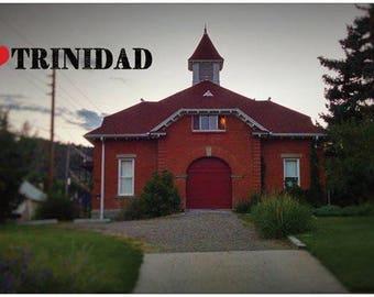 I LOVE TRINIDAD SERIES ~ #12