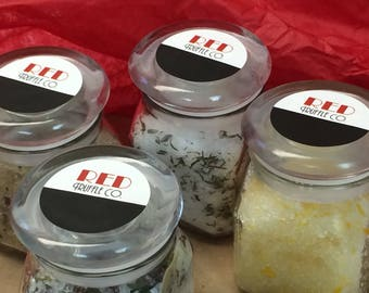 Red Truffle Co. Spa Gift Box