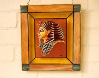 Suncatcher Tutankhamun