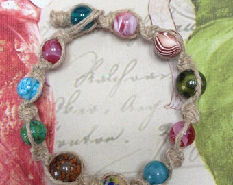 Hippie Chick Bracelet