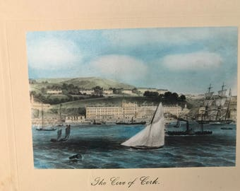 Cove of Cork Original Photographic Prints