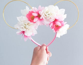 Make it Pink customizable ears