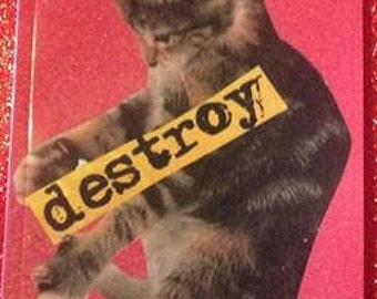 Destroy! (this Book)