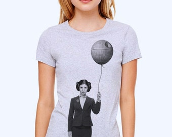 "Shop ""carrie fisher"" in Clothing"