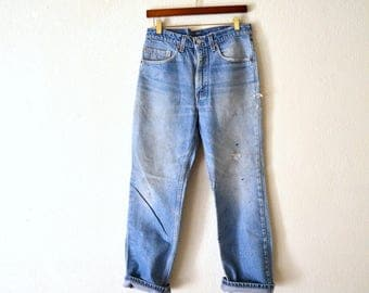 90's Levis 517 Denim Jeans 32 x 30