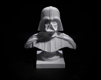 Darth Vader Bust, 1/4 scale