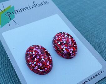 Lovey Dovey Earrings