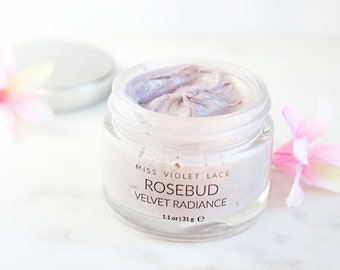 Rose Shimmer | Easter Gift | Body Shimmer | Festival Beauty | Plant Paint | Natural and vegan