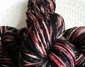 Worsted, Pileated Woodpecker: Best Worsted SW Merino